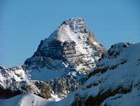 Hochvogel (2592m)