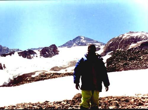 Cerro Marmolejo ( 6.100...