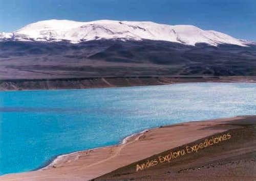 From Cerro Mulas Muertas (...