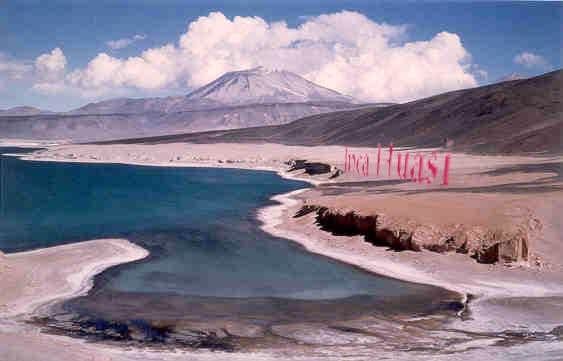 Incahuasi ( 6.621 meters ),...