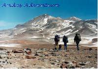 Atacama Desert - Ojos del...