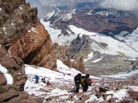 Aconcagua 2008- Day by Day with Gear Analysis