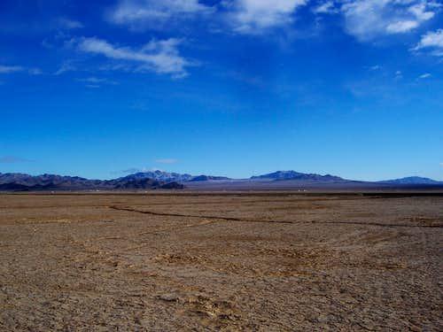 Ord Mountains