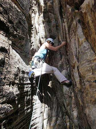 Solar Slab Gully