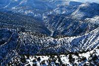 Gunnison Gorge