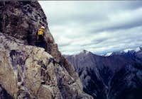 Mt Louis Gmoser Route