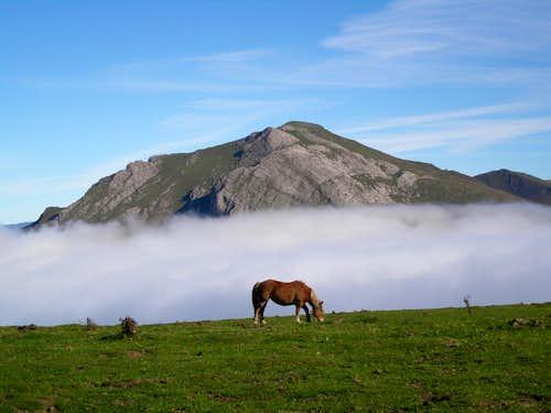 Errozate (1345 m)