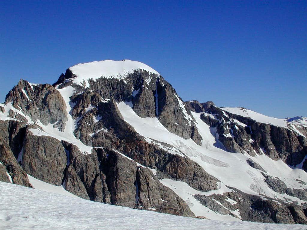 Gannett Peak (WY)
