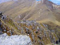 Summit to Saddle