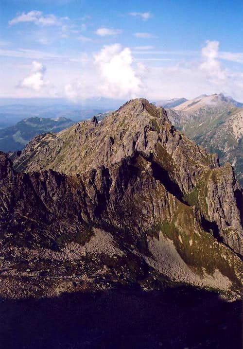 Mlynar - High Tatras