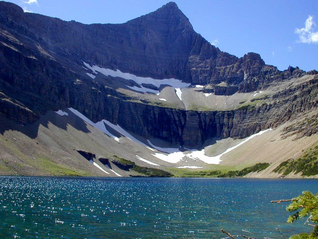 Shaheeya Peak(GNP)
