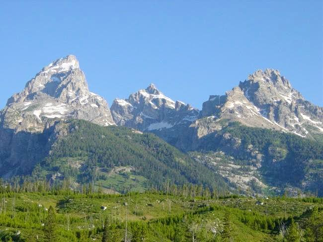 Left to right: The Grand, Mt....