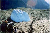 baltoro glacier!