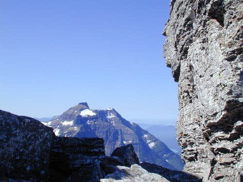 Mount Cannon(GNP)