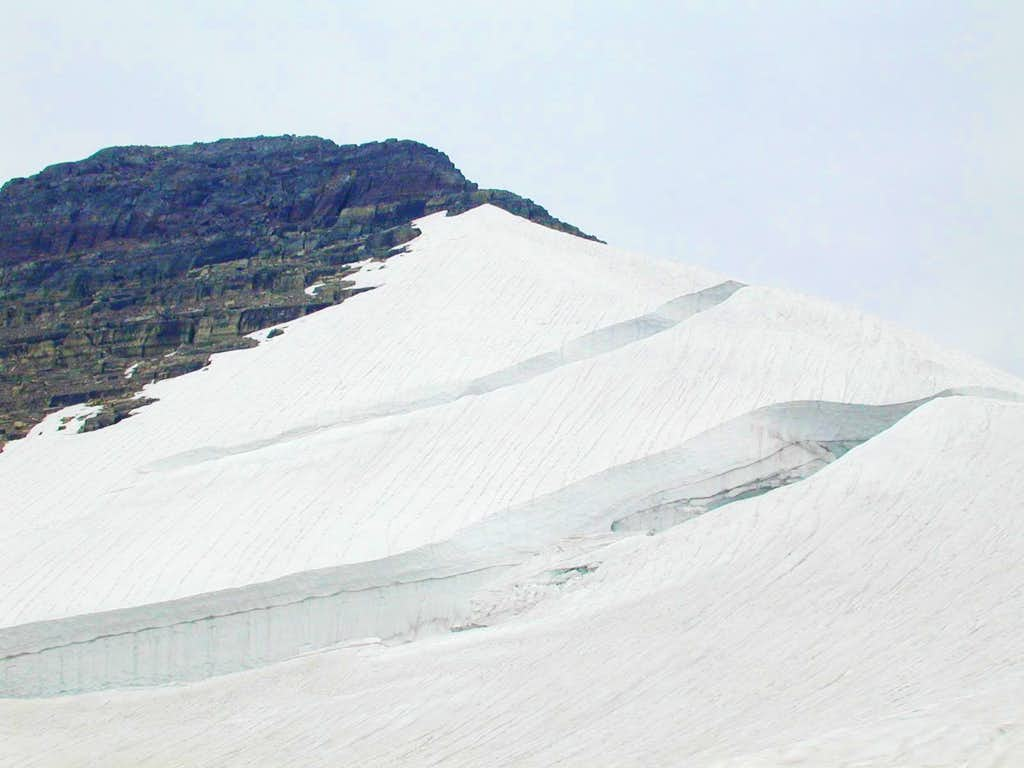Blackfoot Mountain (GNP)