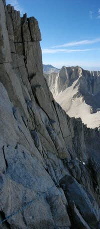 Whitney - East Buttress