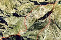 Iron Mnt Google earth
