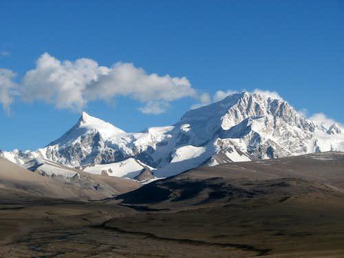 Shisha Pangma (8027m)