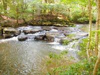 The East Fork of the...