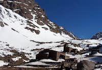 Toubkal Huts