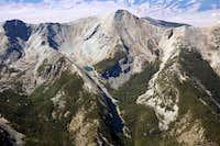 Hunts Peak