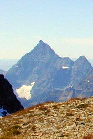 Numa Peak(GNP)