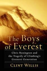 Boys of Everest -NOT FOR VOTING