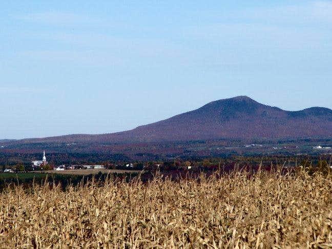 Mont Ham