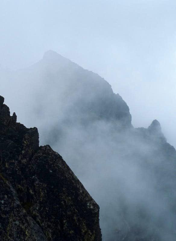 Rwenzori Mountains : Climbing, Hiking & Mountaineering : SummitPost