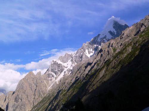 Hushe Valley, Karakoram, Pakistan