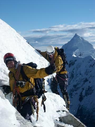 Nev. Ranrapalca NE- ridge