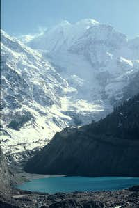 Gangapurna (7454m)-2