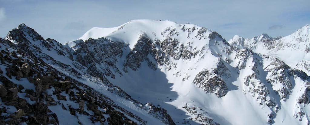 Keller Mountain