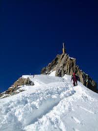 Midi ridge
