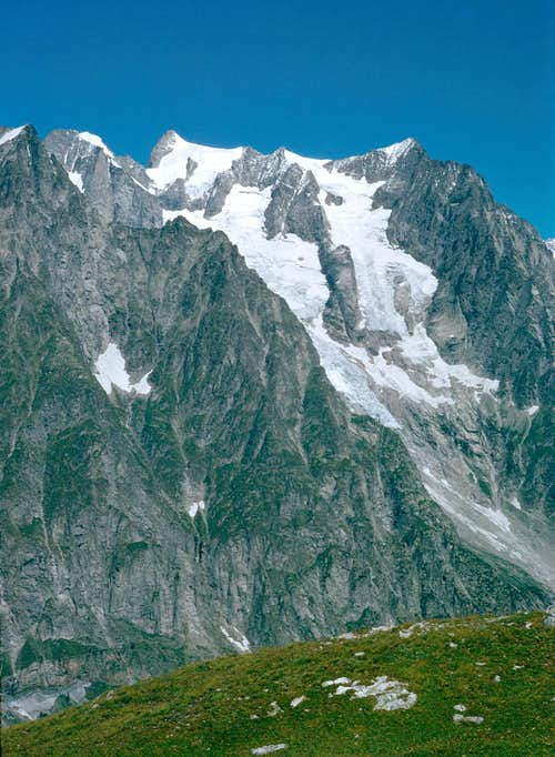 Glacier de Frébouze
