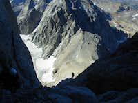 Steep Teton Descent