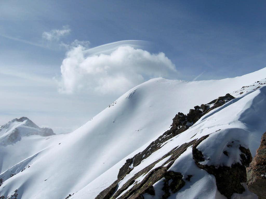 Keller & Pileus cloud