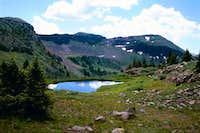 Small Williams Lake