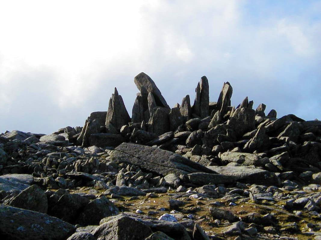 Dragon s Teeth