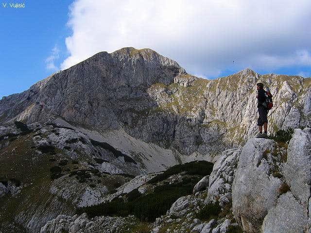 View to Rbatina