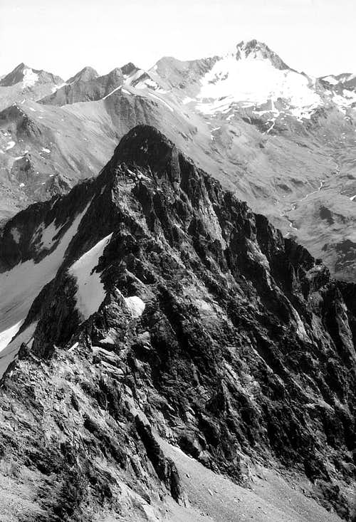 Il Monte Grauson