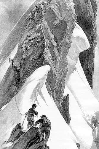 A Basic Course Outline and Reading List in the History of Mountaineering and Climbing