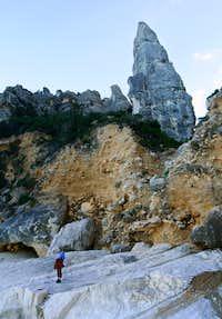 Goloritzie, Sardegna