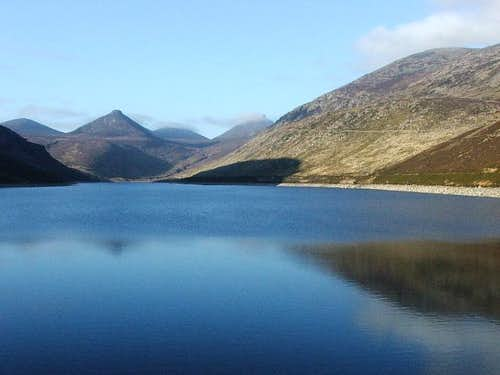Silent Valley - Northern Ireland