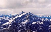 Reynolds Peak as seen from...