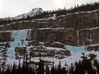 Rick Blak Memorial Route - Jasper National Park