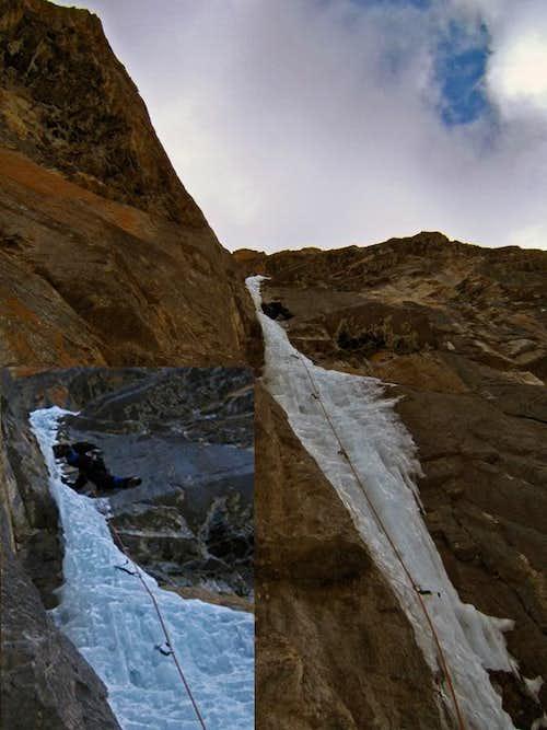 Rick Blak Memorial Route - Jasper National Park