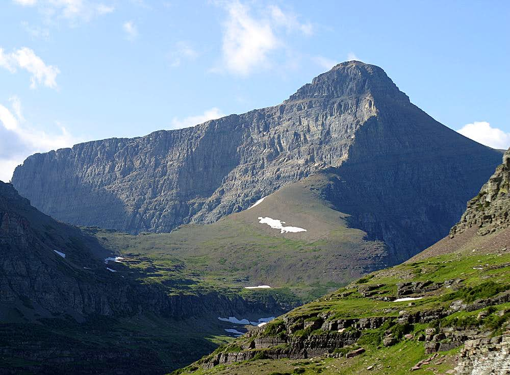 Logan Peak(GNP)(Brian Kennedy photo)