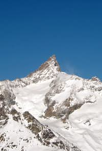 The Zinalrothorn