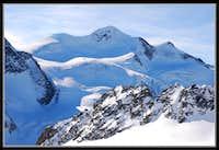 Wildspitze from North